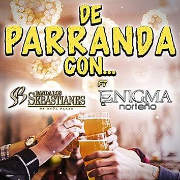 De Parranda Con... (En Vivo)