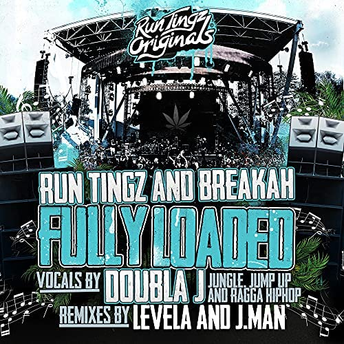 Run Tingz Cru & Breakah feat. Doubla J