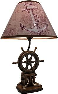 Best sea captain table lamp Reviews