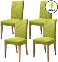 Best lime green chair slipcover Reviews