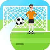 Goalkeeper - Penalty Shootout Fun For Kids
