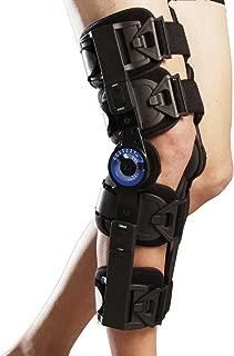 Best playmaker hinged knee brace Reviews