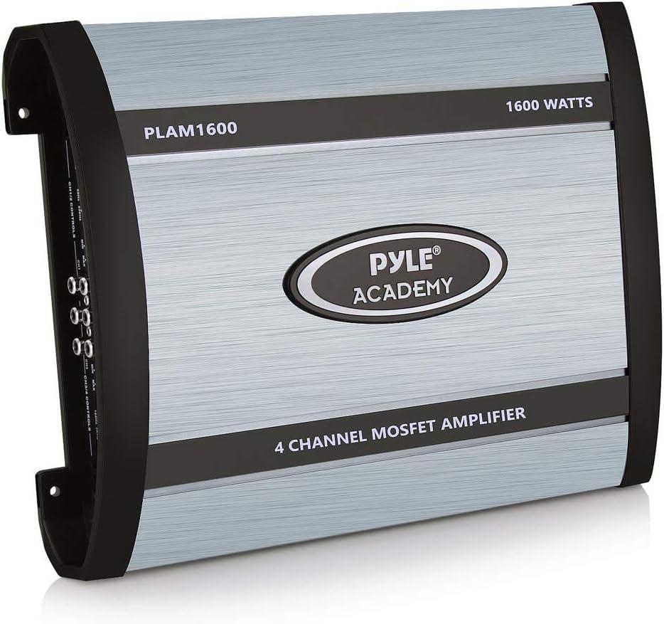 PLAM 1600 Car Stereo Amplifier 1600W High Power