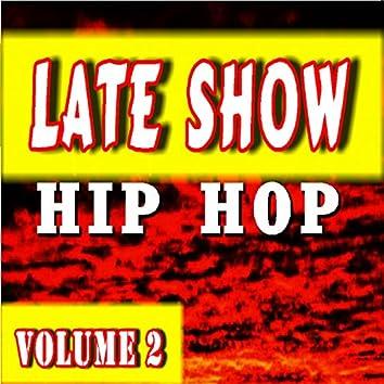 Late Show Hip Hop (Instrumentals), Vol. 2
