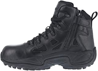 Reebok Rapid Response Rb Rb8674 Safety Boot