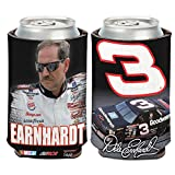 WinCraft NASCAR Dale Earnhardt Can Cooler, 12 oz