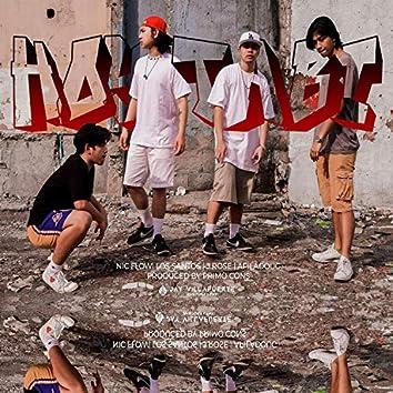 Hoy Tabi (feat. Apiladoug, Nic Flow & J Rose)