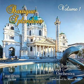 Baroque Splendour Volume 1