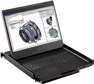 lcd rack monitor