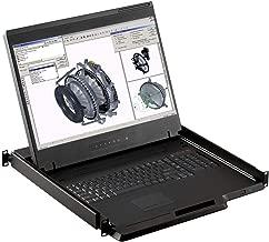 rack mount computer monitor keyboard