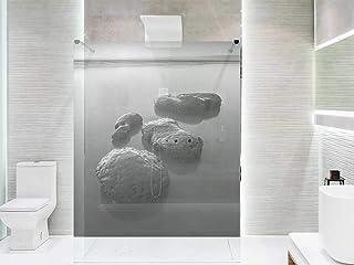 Amazon.es: vinilos mampara baño: Hogar y cocina