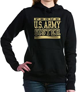 Best army sister sweatshirt Reviews