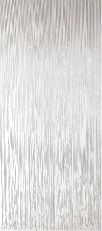 Türvorhang Türvorhang Türvorhang PVC Spaghetti weiß 100x230cm B0082ORN60 958a4b