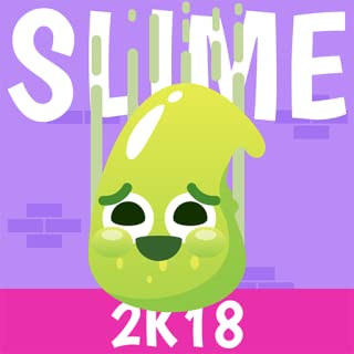SLIME Plummet Emoji 2K18 - Dank Memes Challenge Stress Relief: Toilet Time Killer Free Games