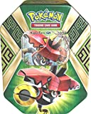 PoKéMoN - Company 25911 - Juego Pokémon en Caja metálica PKM Tin 66 Kapu-Toro GX