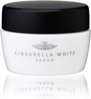 CINDERELLA WHITE( シンデレラホワイト ) ほうれい線 シワ たるみ 専用 クリーム/顔の しわ取り マリオネットライン に 美白 エイジングケア 対策もできる オールインワンジェル 1個(60g)