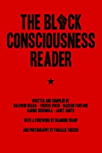 The Black Consciousness Reader