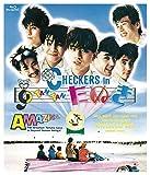 CHECKERS in TAN TAN たぬき Blu-ray[Blu-ray/ブルーレイ]