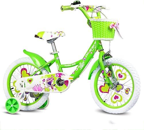 ahorra 50% -75% de descuento Bicicletas YANFEI YANFEI YANFEI Bicycle Set MultiColor Butterfly Design Niños Regalo para Niños  nuevo listado