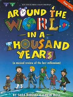 Around the World/1000 Years