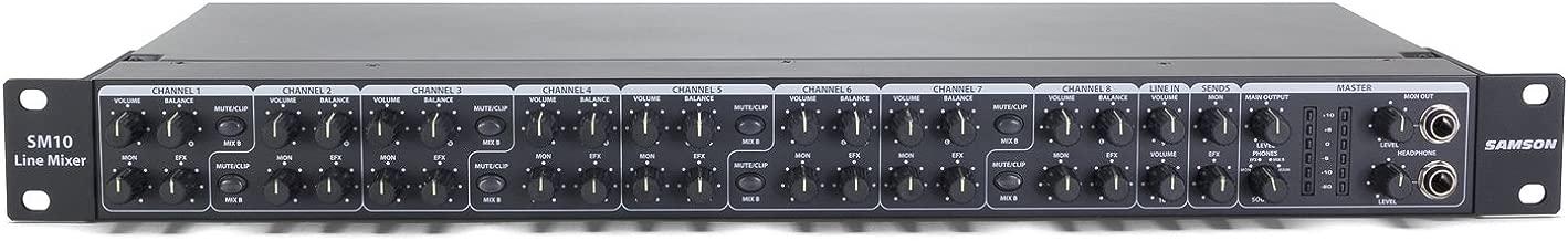 Best rackmount monitor mixer Reviews