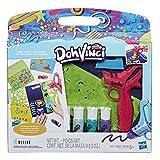 Play-Doh Dohvinci Stencil Your Art Stenciling Kit Brand - Art Supplies Kids & Tweens