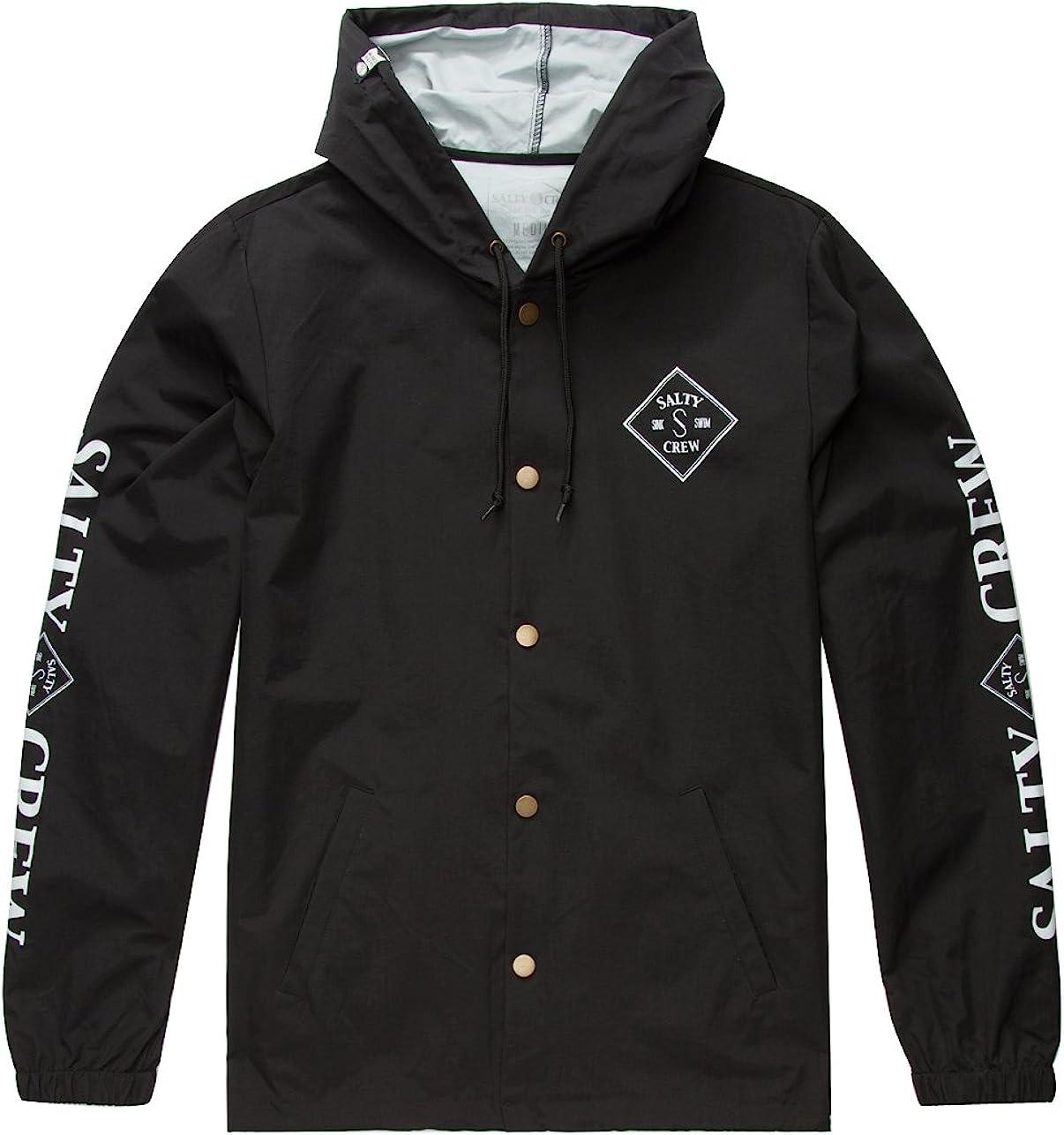 Salty Crew Tippet Jacket Genuine Atlanta Mall