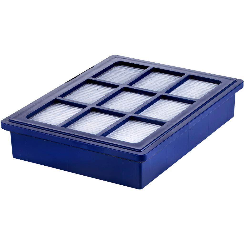 Nilfisk Filtro Hepa14 Accesorio Aspiración, Azul: Amazon.es: Hogar
