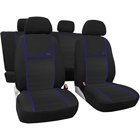 Ejp Sitzbezüge Für Yeti Super Qualität Extra Langlebig Im Design Vip 1 Auto