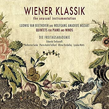 Beethoven & Mozart : Wiener Klassik (The unusual instrumentation)