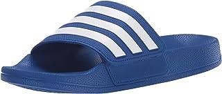 adidas Kids' Adilette Shower Adj K Slide Sandal