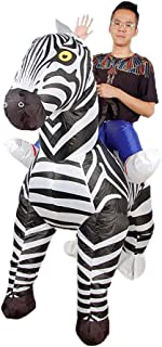 Inflatable Costume Halloween Purim Cosplay Fancy Dress, Emoji Funny Blow Up Clothes for Adult