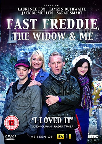 Fast Freddie The Widow & Me - Starring Laurence Fox, Tamzin Outhwaite, Jack McMullen and Sarah Smart - As Seen on ITV1 [UK Import]