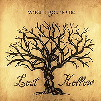 When I Get Home - EP
