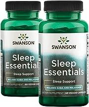 swanson sleep essentials