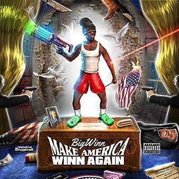 Make America Winn Again