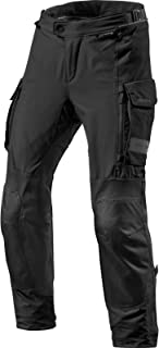REV'IT! Motorradhose Offtrack Textilhose, Herren, Enduro/Adventure, Ganzjährig