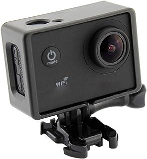 freneci Beschermhoes Side Frame Mount Border voor Sj4000 Wifi Action Camera Cam