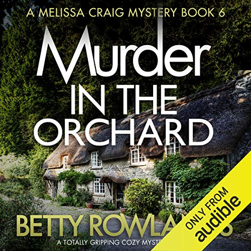 Murder in the Orchard cover art