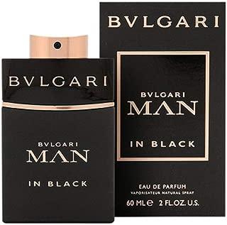 Best bvlgari man in black 60ml eau de parfum Reviews