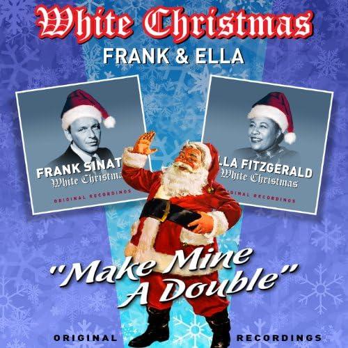 Frank Sinatra & Ella Fitzgerald