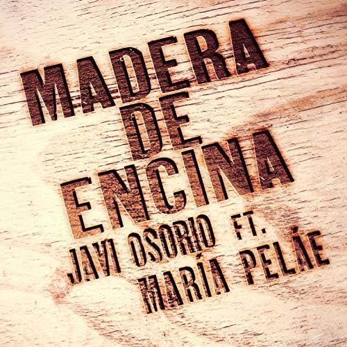 Javi Osorio feat. María Peláe