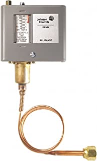 Best johnson controls penn pressure switch Reviews
