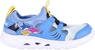 Cerdá Life'S Little Moments Zapatillas Deportivas Transpirables Baby Shark con Licencia Oficial Nickelodeon pojkväska Träning