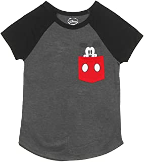 Best mickey mouse t shirt ladies Reviews