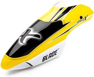 Blade Yellow Canopy: 450X RTF