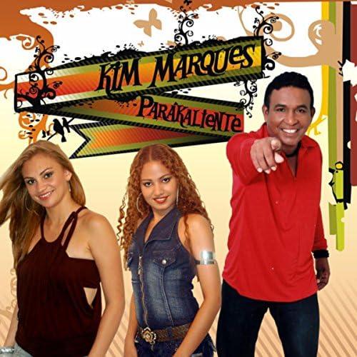Kim Marques e Banda Parakaliente