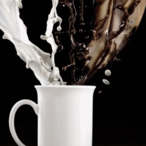 Coffee Splash Live Wallpaper Free Animated Theme LWP Background