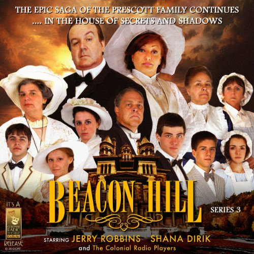Beacon Hill cover art