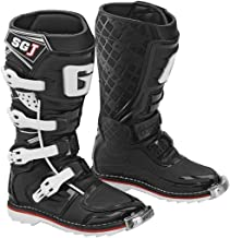 Gaerne Youth SG-J Boots (3) (Black)
